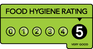 Foood Hygeine Rating logo