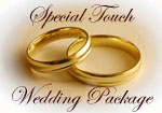 Special Touch Wedding Package