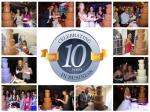 Celebrating 10 years in business